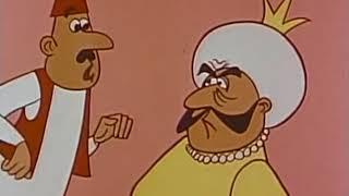 Toons karikatür O (1960) Büyülü At - Klasik Mel - -