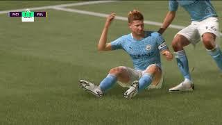 Manchester City vs Fulham 2-0 - All Gоals & Extеndеd Hіghlіghts 2020 HD