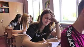 Клип о выпускном фильме 11-Б класса