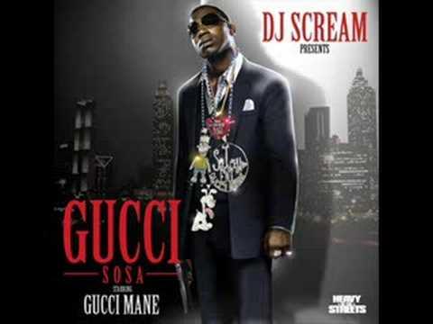 Gucci Mane----Luv Me