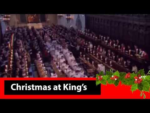 Clare College Singers, Cambridge - Once In Royal David`s City K-POP Lyrics Song