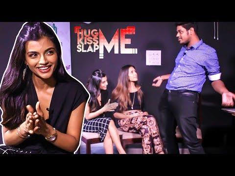 KISS Me HUG Me & SLAP Me with Ashna Zaveri & Mia Leone KHS