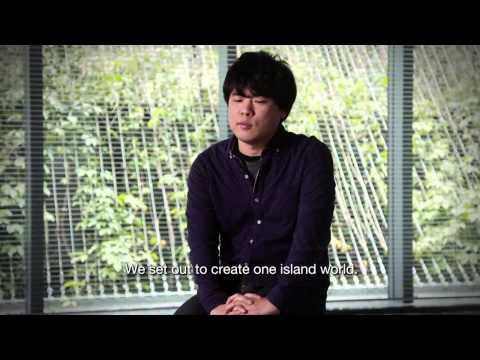 Lighting Returns: Final Fantasy XIII (Inside the Square Episode 2 of 3)