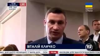 Как тупит Кличко? Лучшие приколы и ляпы Виталия Кличко в прямом эфире. Попробуй не засмеяться.