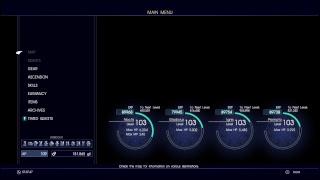 Final Fantasy XV - The Ending