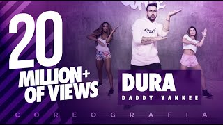 dura daddy yankee fitdance life coreografía dance video