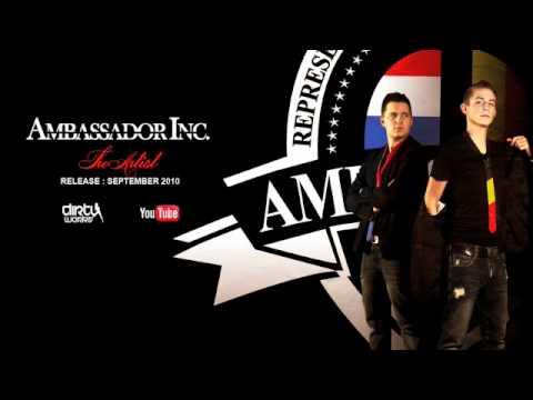 Ambassador Inc. - The Artist (Preview)