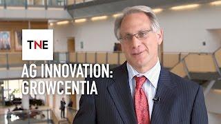 Ag Vitrine De L'Innovation Présente: Growcentia | La Nouvelle Économie