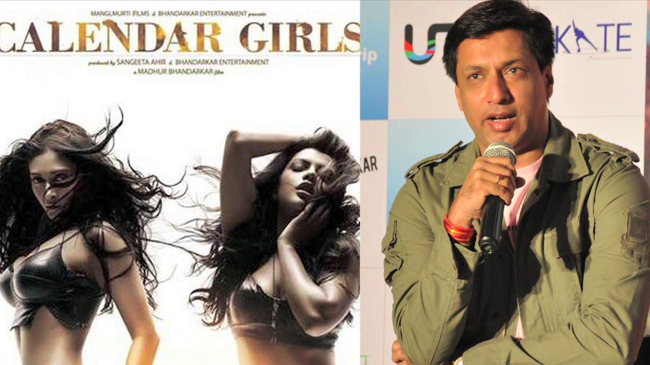 Calendar girls movie nude valuable