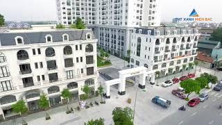Toàn cảnh dự án TSG Lotus Sài Đồng Long Biên