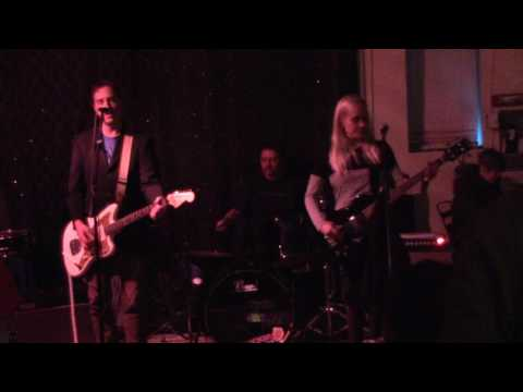 """Idiots Guide"" by Full Speed Veronica live in Santa Fe @ Zephyr 3-3-17"