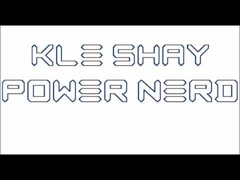 "Katy Perry ""Firework"" Parody [Power Nerd] Kle Shay / ImKleShayYo"