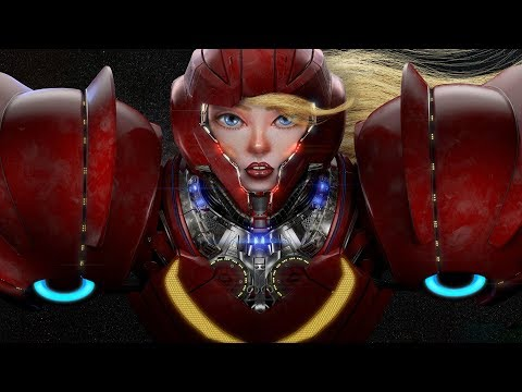 METROID SAMUS RETURNS [3DS] #12 - RAIO TRIPLO