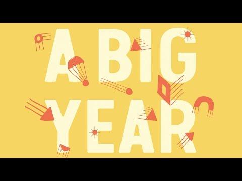 A Big Year