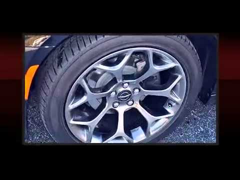 2015 Chrysler 300 S In Suffolk Va 23434 Youtube