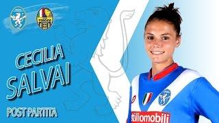 Salvai Brescia-Verona Supercoppa Italiana