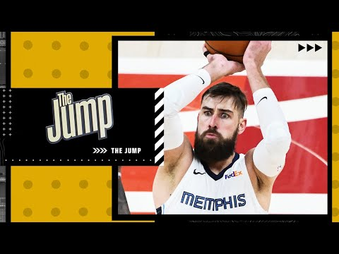 Who benefits most from the Grizzlies-Pelicans trade? | The Jump