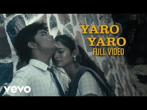 Inbaa - Yaro Yaro Video | Shyaam | Sneha | Balaji