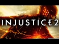 INJUSTICE 2 DAY OF... THE FLASH! HIGHLIGHTS!