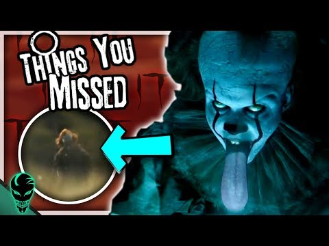 23 Things You Missed In IT: Chapter Two - Final Trailer