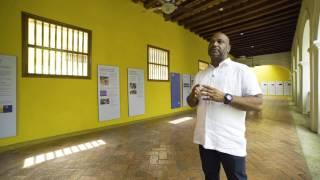 Conectarnos para solucionar problemas estructurales de la población afro
