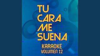 Vencer al Amor (Karaoke Version)