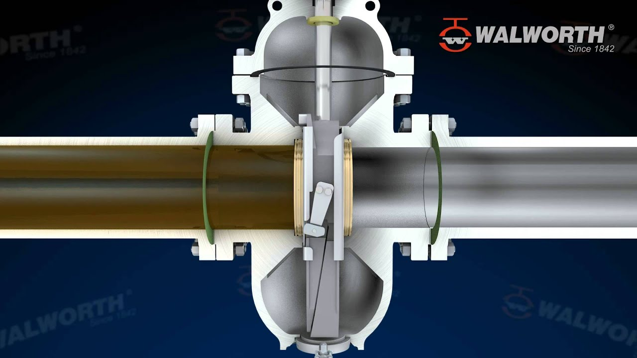 Walworth - Flow and Control Engineering