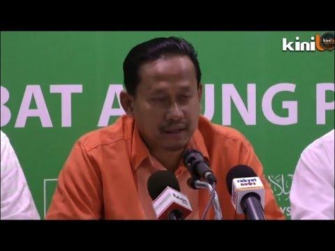 PAS mahu menghadap Agong bantah Taib jadi YDP Sarawak