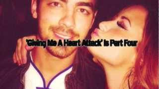 'Want You To Rock Me' Part Five (Jemi One-Shot)