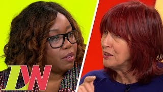 Did Your Biological Clock Panic You Into Having a Baby? | Loose Women
