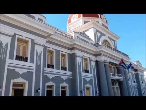 Cienfuegos - Cuba  2014