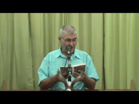 Cidade de Deus  – Lindomar Rodrigues – Tabernáculo Branham Sapucaia
