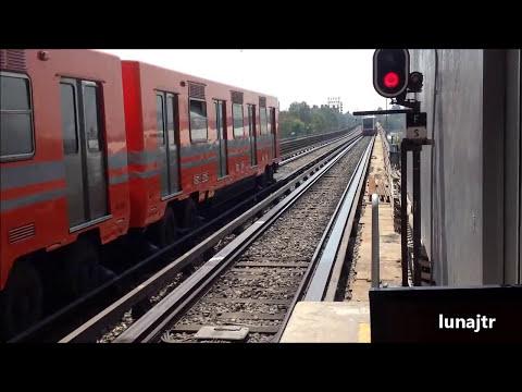 Metro línea 4 Jamaica