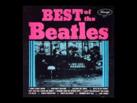 Find My Keys >> Keys To My Heart by Pete Best (Best Of The Beatles) - YouTube