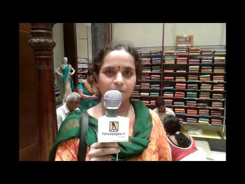 Pure Kanchi Silk Sarees With Unique Border || Designer Big Border Pure Kanchipuram Silk Sarees from YouTube · Duration:  2 minutes 49 seconds