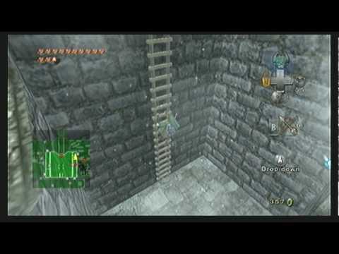 Legend Of Zelda Twilight Princess Walkthrough 15 5 6