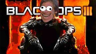 Black Ops 3   MASSACRE ET GROS DÉLIRE ! (Découverte du Multijoueur)