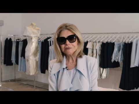Carla Zampatti's tips for business longevity
