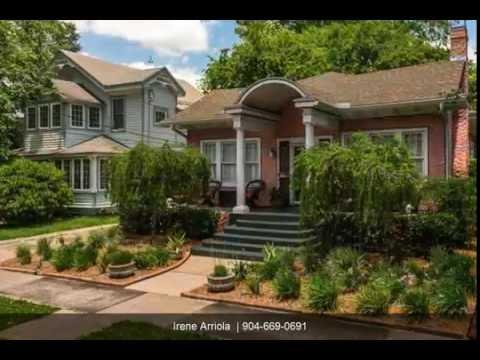 11 Sevilla Street - St Augustine, FL. Call Irene Arriola Real Estate