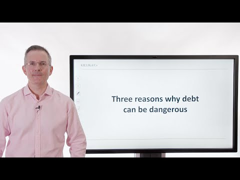 Three reasons why