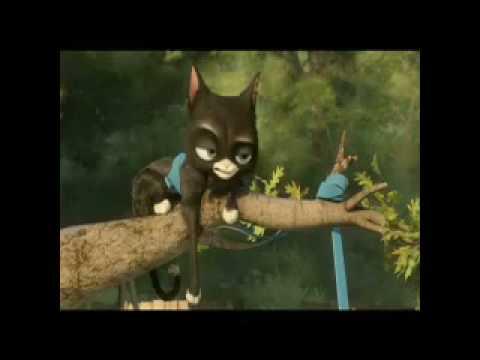 Disney España | Nuevo trailer de Bolt