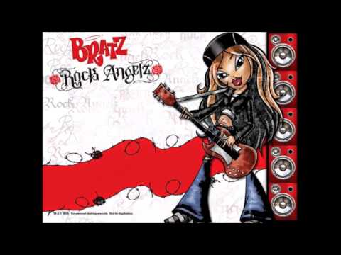 Bratz: Rock Angelz (Jade) - So What - YouTube