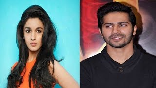 Alia Is An Inspiration For Upcoming Star Kids   Varun Comments About Stars Being Replaceable