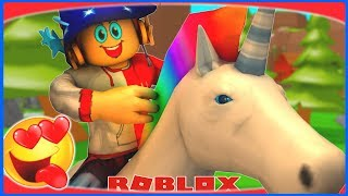 🦄 BOUGHT THE AMAZING ROBUX UNICORN IN WIZARD SIMULATOR 🦄