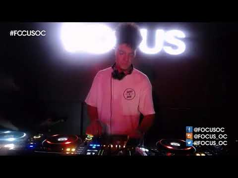 Focus presents: Billy Kenny (Open to Close) P2