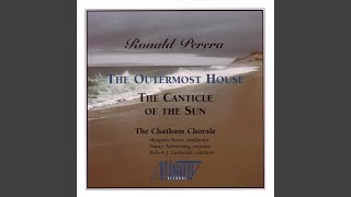 The Outermost House: Hold Out Your Hands Over the Earth