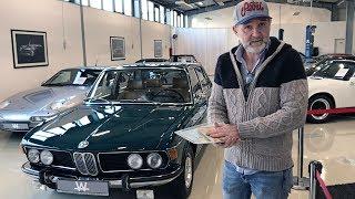 BMW 3,0 S