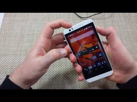 HTC Desire 510 How to soft reset or reboot if crashing, freezing, not responding or won't power on