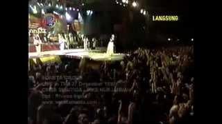 """ CINTA SEGI TIGA "" - SONETA featuring IKKE NURJANAH"