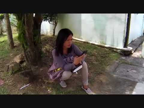 Marife Goes To Talibon To Make A Phone Call Plus Truck Updates A BlindOwl Outdoors Expat Philippines
